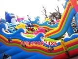 公园游乐场设备/小型游乐场设备