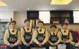 香港老港铺品牌奶茶期待你的加盟