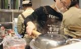 香港老港铺港式奶茶期待你的加盟