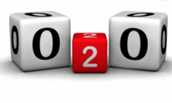 2015年,O2O电子商务在中国的发展之路
