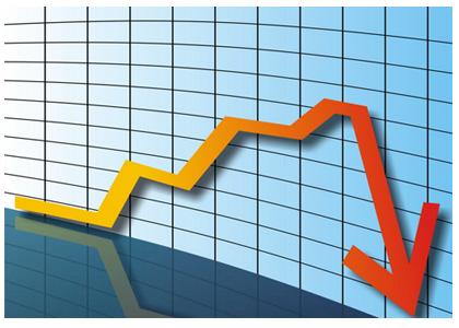 油价下跌加剧通缩 美元涨黄金价格腹背受敌