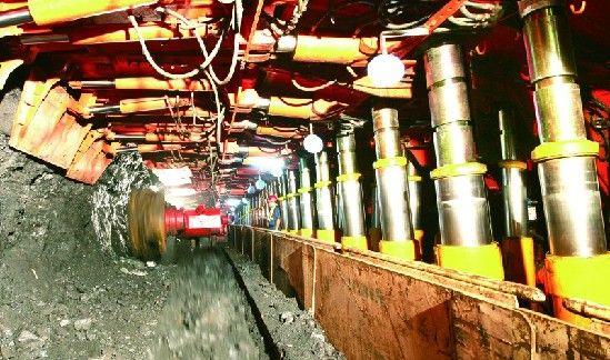 煤价回暖远景仍可期