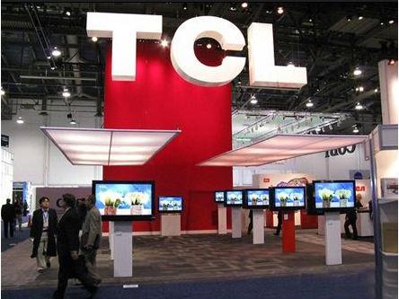 TCL联手万达 欲多领域开展合作