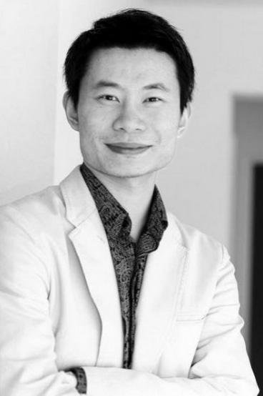 【2014年度人物】陈本峰:看技术男如何演绎代码传奇