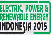印度尼西亚雅加达国际电力展览会 ELECTRIC,POWER & RENEWABLE ENERGY